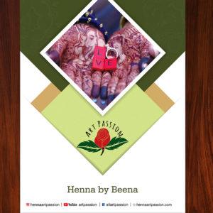 Mehndi book Digital
