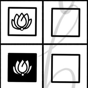 Mehendi Class 6 : Reverse / Negative style Mehndi