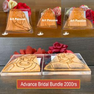 Tools – Advance Bridal Bundle