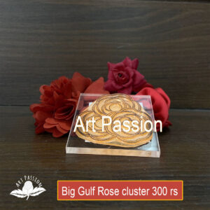 Tools – Big Gulf Rose Cluster