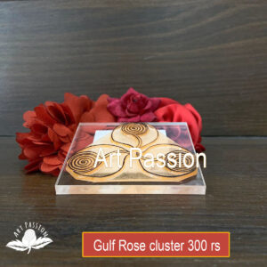Tools – Gulf Rose Cluster