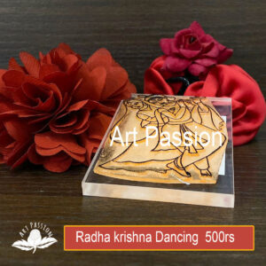 Tools – Dancing Radha Krishna