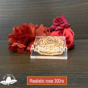 Tools – Realistic Rose