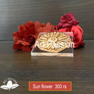 Tools – Realistic Sun Flower