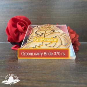 Tools – Groom Carry Bride