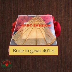 Tools – Bride in Gown