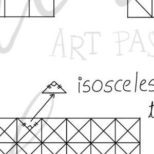 Geometric checks worksheet